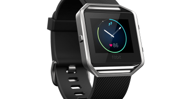 Fitbit Blaze fintess smartwatch