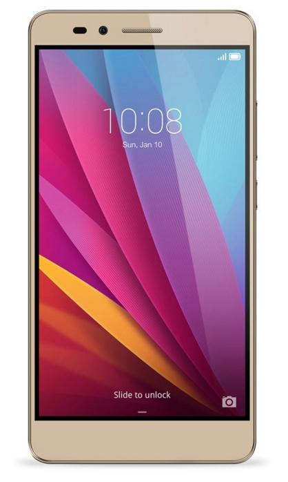 Huawei Honor 5X smartphone