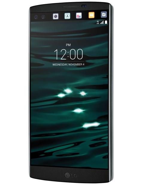 LG V10 H961N smartphone