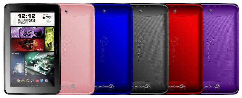 Visual Land Prestige ELITE 9Q tablet