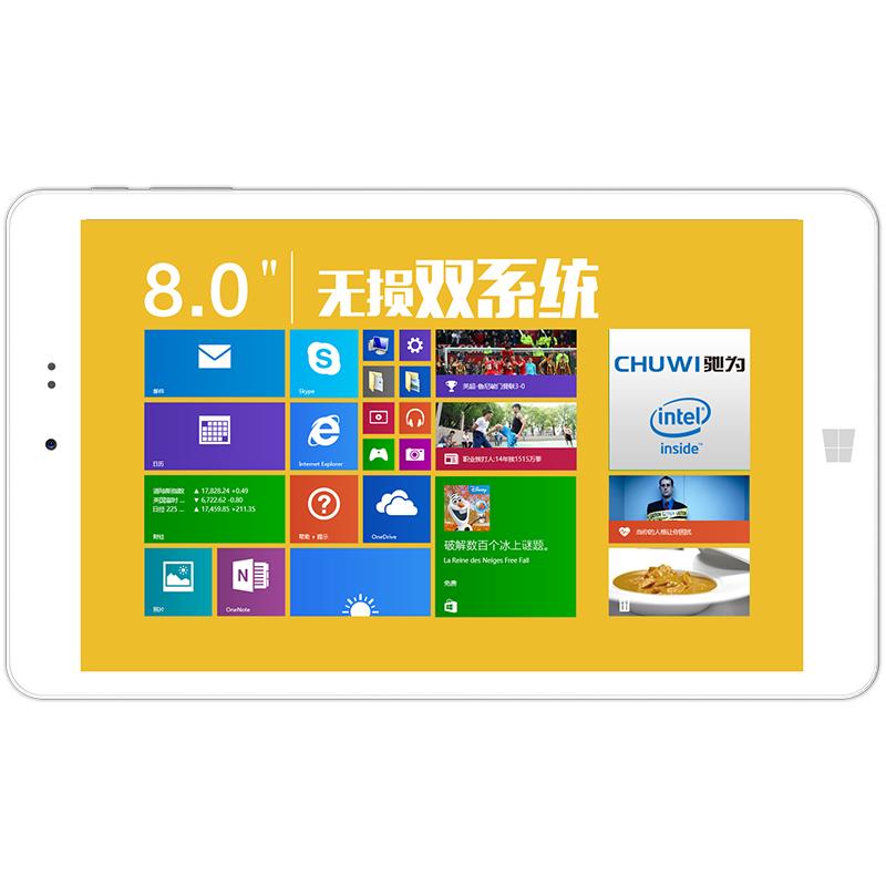 Chuwi Hi8 tablet