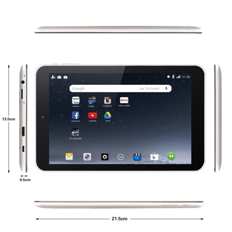 dragon touch m8 2016 edition