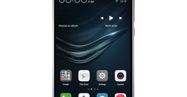 huawei p9 plus smartphone