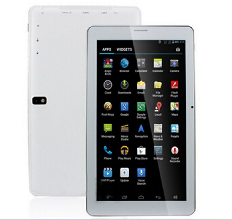 Sanei G903 tablet