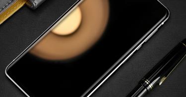 Ulefone Future smartphone