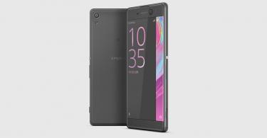 Sony Xperia XA Ultra Smartphone