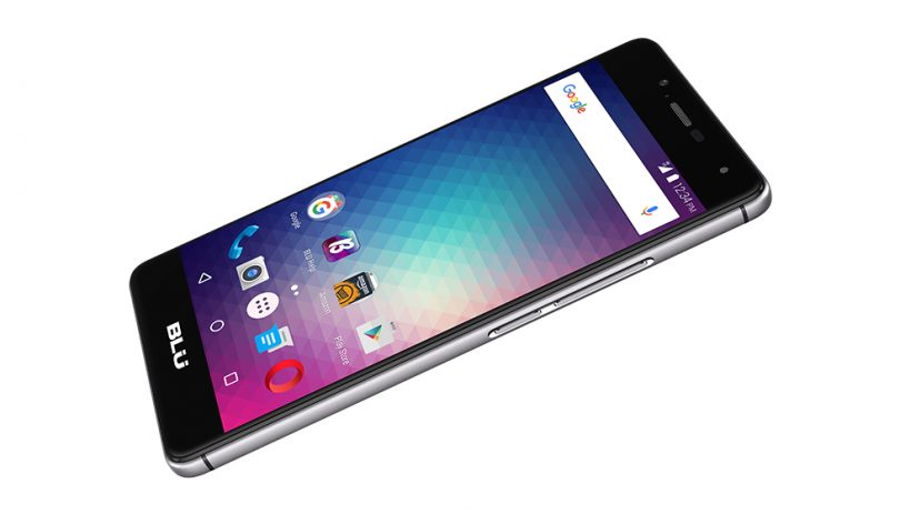 Blu R1 HD Android smartphone