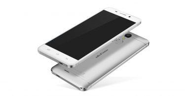 Ulefone Metal smartphone