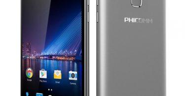 Phicomm Energy 3 Plus smartphone