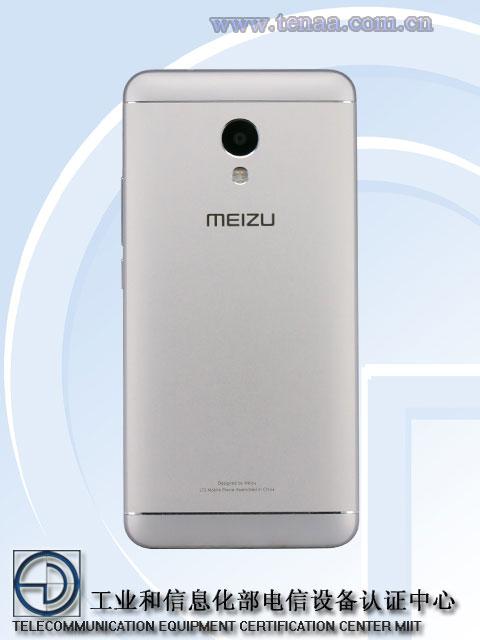 Meizu M5s phone