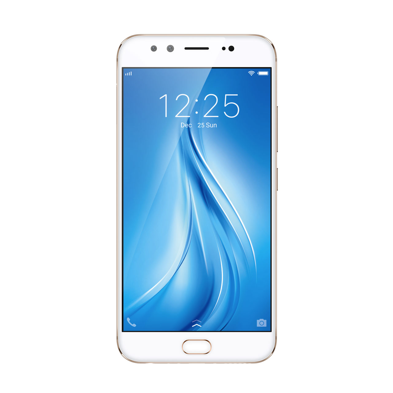 vivo v5 plus with dual selfie cameras and metal design goes official. Black Bedroom Furniture Sets. Home Design Ideas