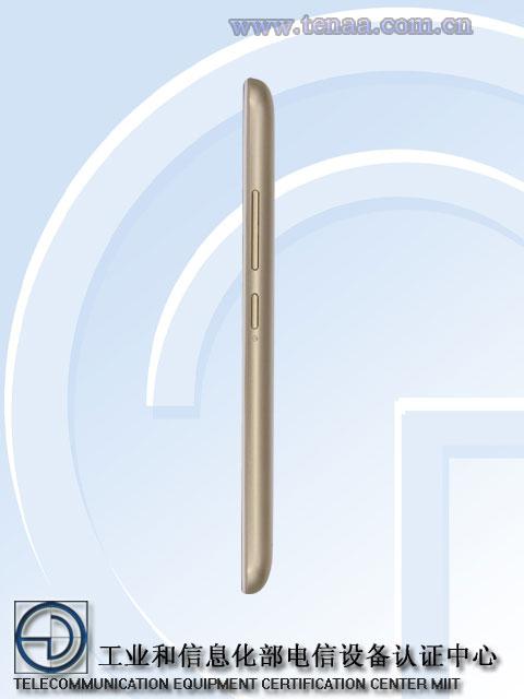 ZTE Blade A602 (BA602)