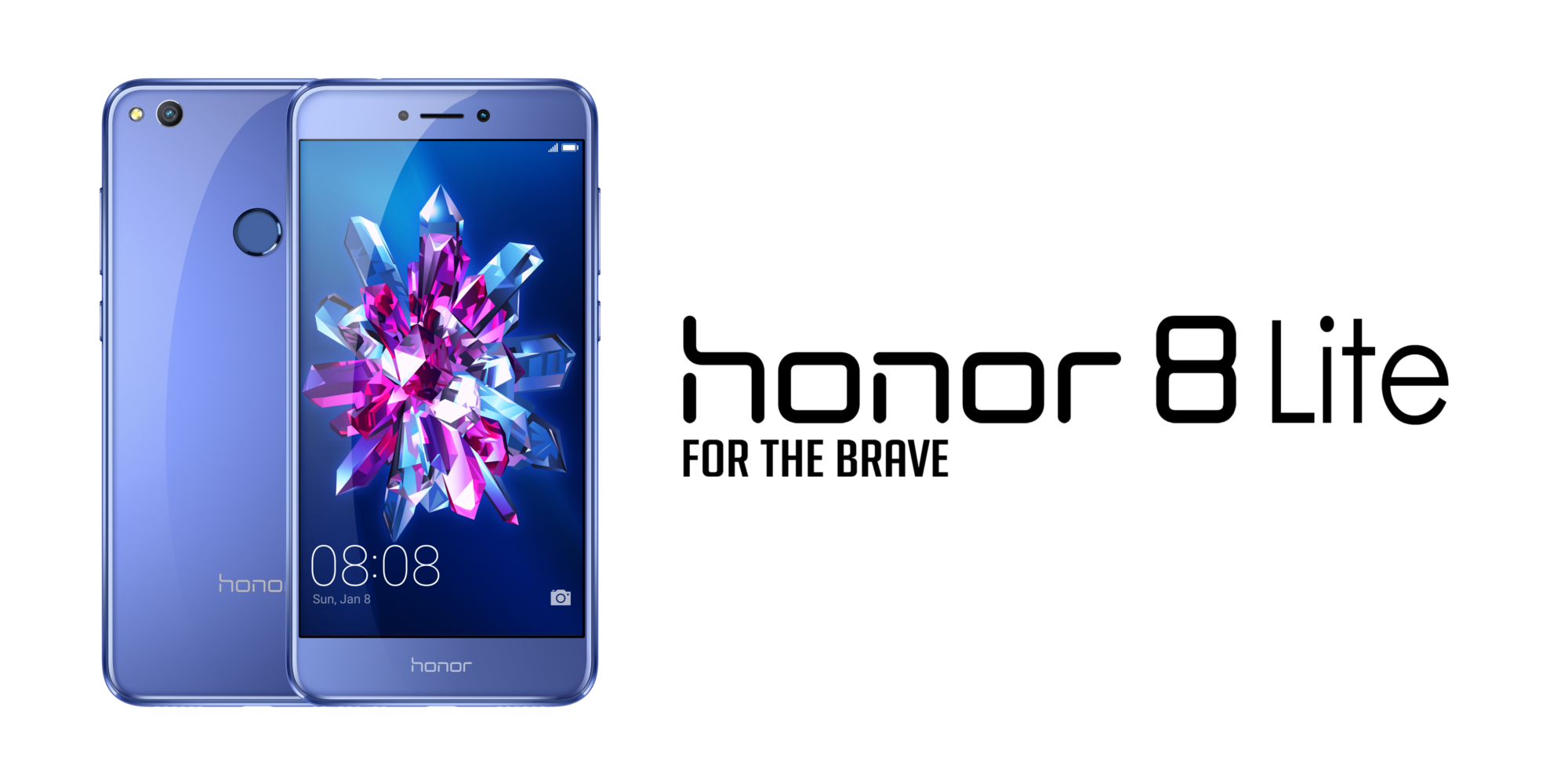 Huawei Honor 8 Lite launches with 12MP camera, Android 7.0 ...