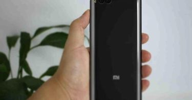 Xiaomi Mi 6 hands-on