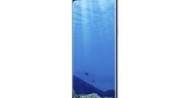 Samsung Galaxy S8 Blue Coral