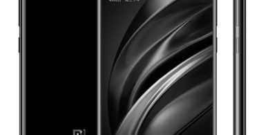 Xiaomi Mi 6 Black edition