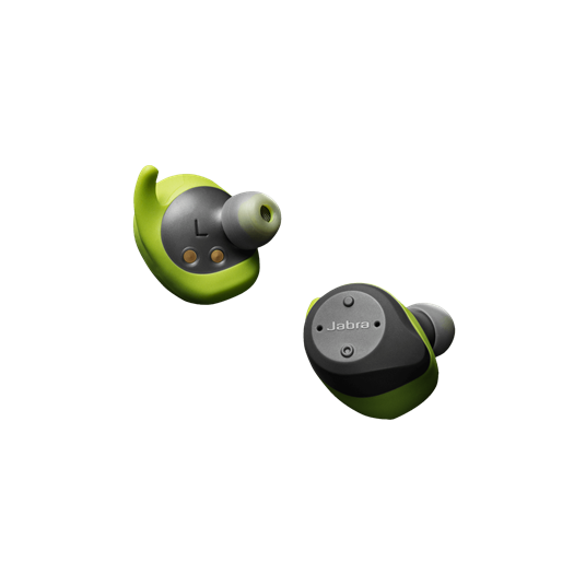 Jabra Elite Sport wireless headphones