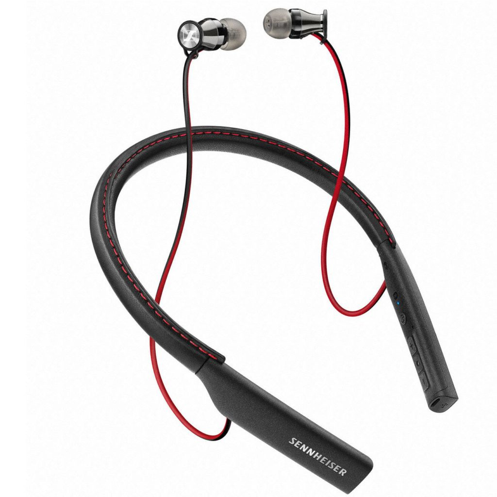 Sennheiser HD 1 Bluetooth earbuds