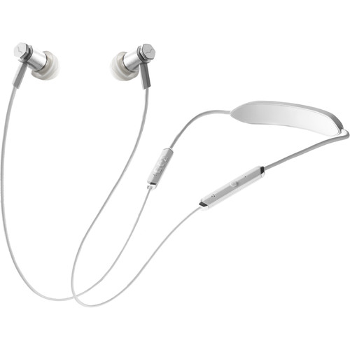 V-Moda Forza Metallo Wireless Earbuds