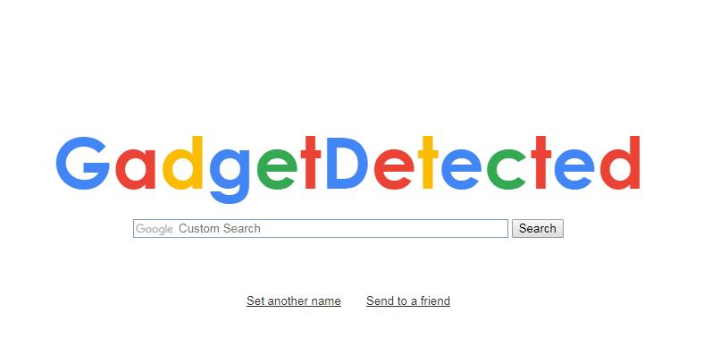 Google Funny Search