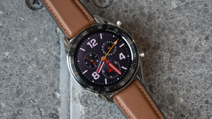 Huawei Watch GT hands on review