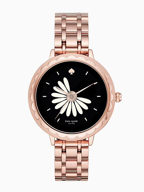 Kate Spade Scallop Smart Watch