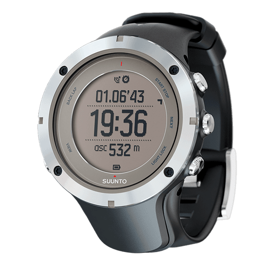 Suunto Ambit3 Peak smartwatch