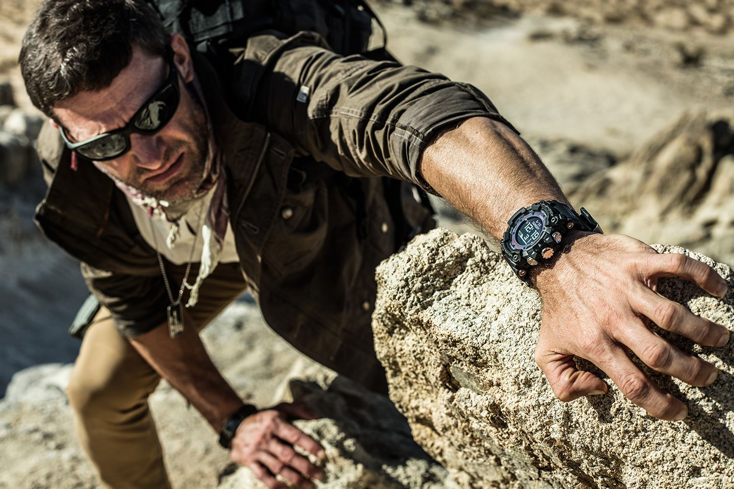 Best rugged smartwatches for hiking and outdoors