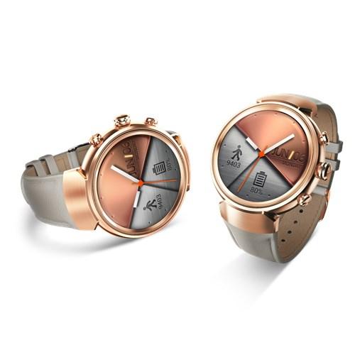 Asus Zenwatch 3 smartwatch for women