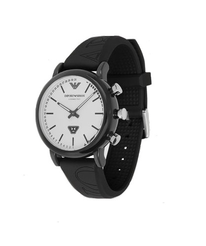 Emporio Armani Connected hybrid smart watch
