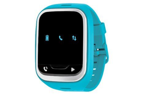 LG Gizmopal 2 kids GPS smart watch