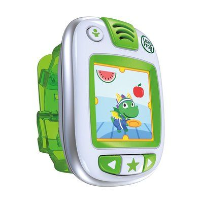 LeapFrog LeapBand smartwatch for children