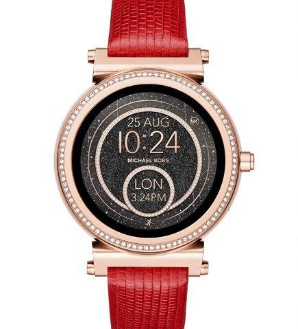 Michael Kors Access Sofie smartwatch for women