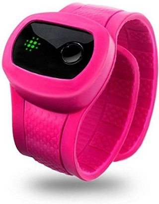 X Doria KidFit activity tracker for kids