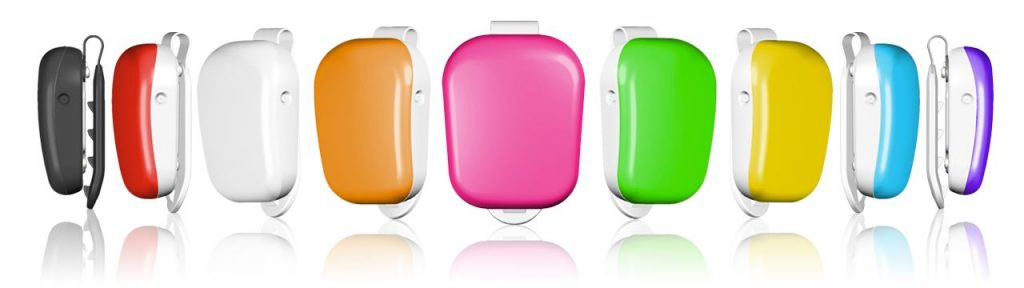 GeoPalz iBitz activity tracker for kids