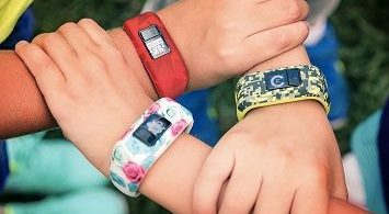 Best activity trackers for kids