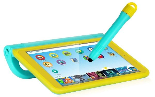 Dragon Touch K8 tablet for kids