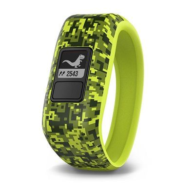 Garmin Vivofit Jr activity tracking wristband for kids