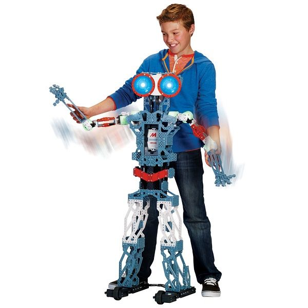 Meccano Meccanoid G15 KS Personal Robot for kids