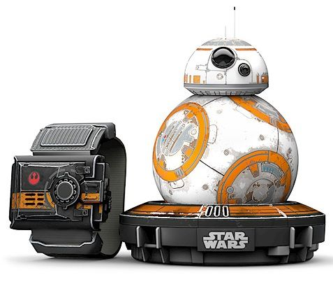 Star Wars Sphero BB-8 with Force Band