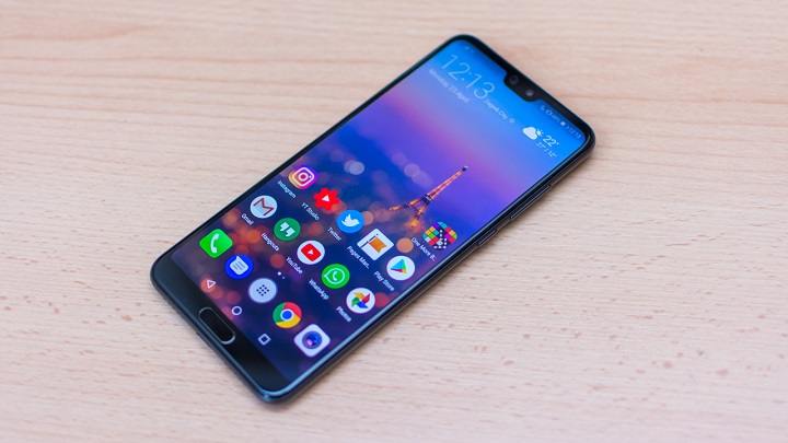 Huawei P20 Pro hands on review
