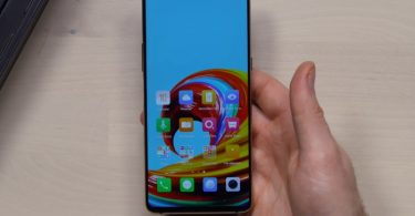 ZTE Nubia X smartphone hands on review