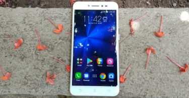 Asus ZenFone Live hands on review